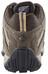Columbia Redmond - Chaussures Homme - Mid WP marron